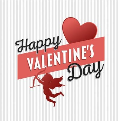 Depositphotos 59633271 Stock Illustration Happy Valentines Day Vector With
